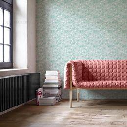 papel-de-parede-floral-suave-riscos-verde-claro