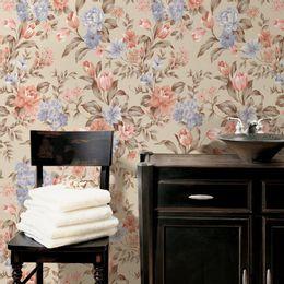 papel-de-parede-flores-e-ramalhetes-nude