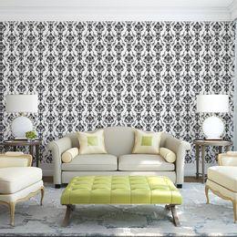 papel-de-parede-vintage-desenhos-preto-e-branco-pequeno