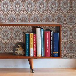 papel-de-parede-vintage-floral-desenhos-diversos