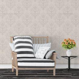 papel-de-parede-vintage-cinza