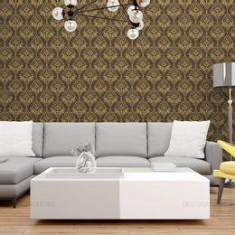 papel-de-parede-vintage-fundo-marrom