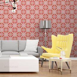 papel-de-parede-vintage-coral-desenhos-branco-pequeno