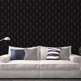 papel-de-parede-vintage-fundo-preto