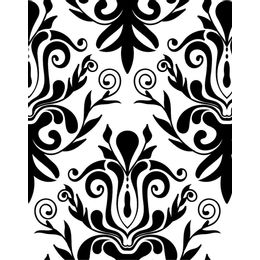 papel-de-parede-preto-e-branco-vintage