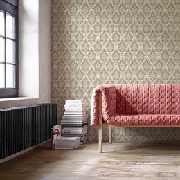 papel-de-parede-vintage-cor-bege
