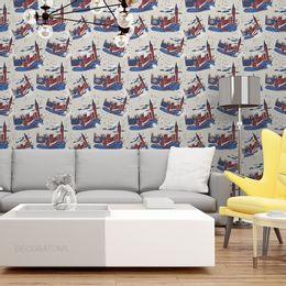 papel-de-parede-londres-big-ben-azul-cobalto-pai04