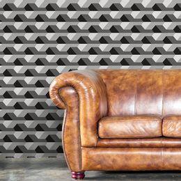 papel-de-parede-geometrico-3d-escamas-grafite1