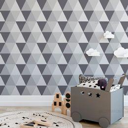 papel-de-parede-geometrico-triangulo-cinza