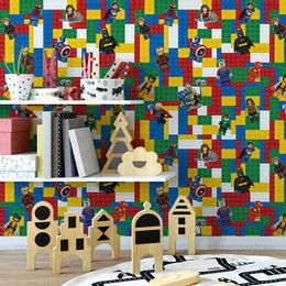 papel-de-parede-lego-vingadores-colorido
