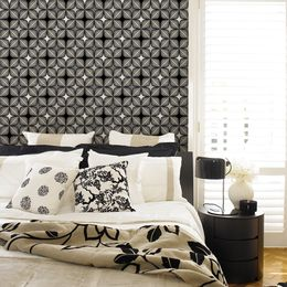 papel-de-parede-abstrato-moderno-cinza