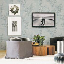 papel-de-parede-floral-delicado-vintage-azul-acinzentado