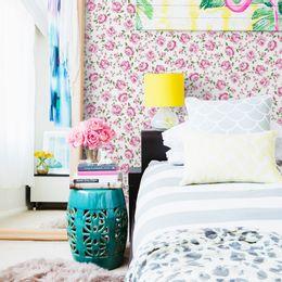 papel-de-parede-rosas-pequenas-e-delicadas-branco