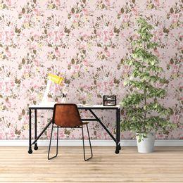 papel-de-parede-emaranhados-de-rosas-moderno-rosa-claro