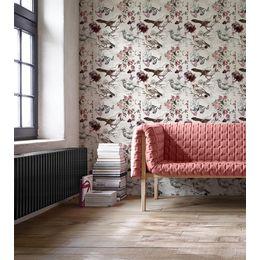 papel-de-parede-patchwork-passaros-bege