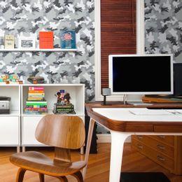 papel-de-parede-camuflagem-exercito-cinza