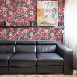 papel-de-parede-buque-de-rosas-cor-marrom-pri95