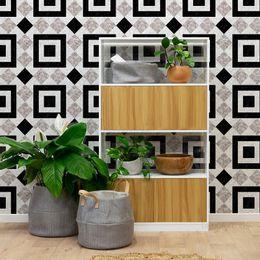papel-de-parede-pedras-marmore-branco-perolado-com-negro-marquina