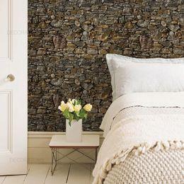papel-de-parede-pedras-naturais-empilhadas