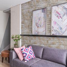papel-de-parede-pedras-retangular-simetricas-palha