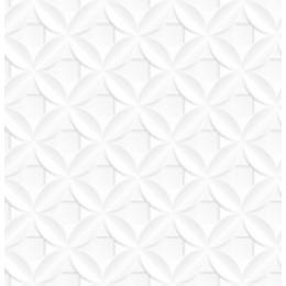 papel-de-parede-geometrico-branco